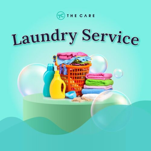The Care Laundry